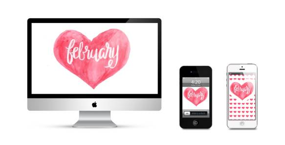 february wallpaper download