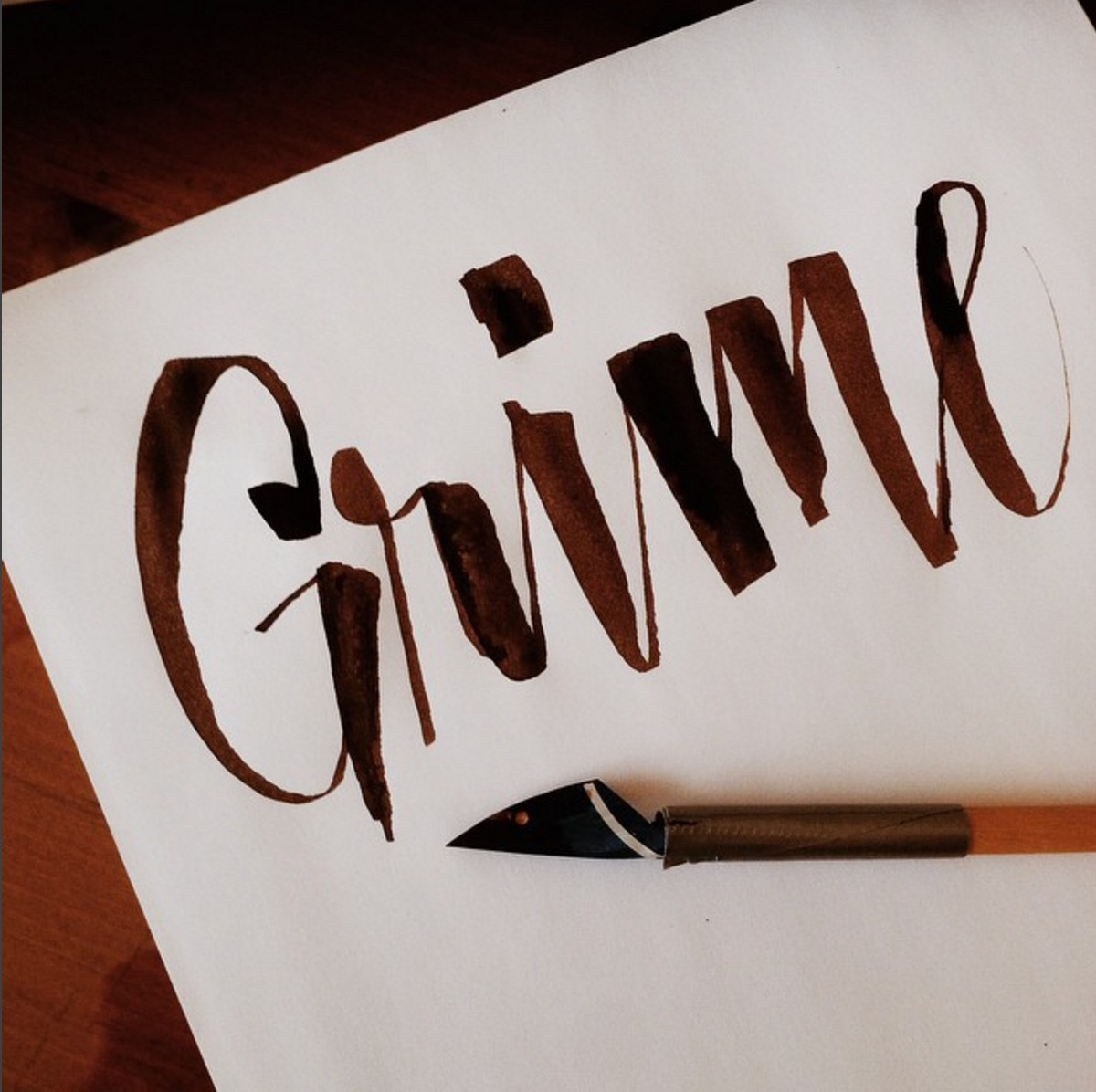 Why My Favourite Lettering Tools Are Killing It
